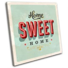 home sign shabby chic Typography - 13-0573(00B)-SG11-LO